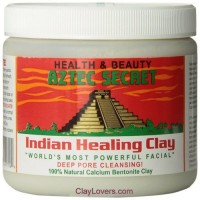 Aztec Clay Mask