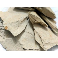 Multani Mitti Chunks - Natural Fullers Earth