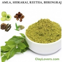 Natural Mehndi [Henna] Powder
